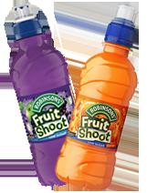 Fruit Shoots 12x275ml