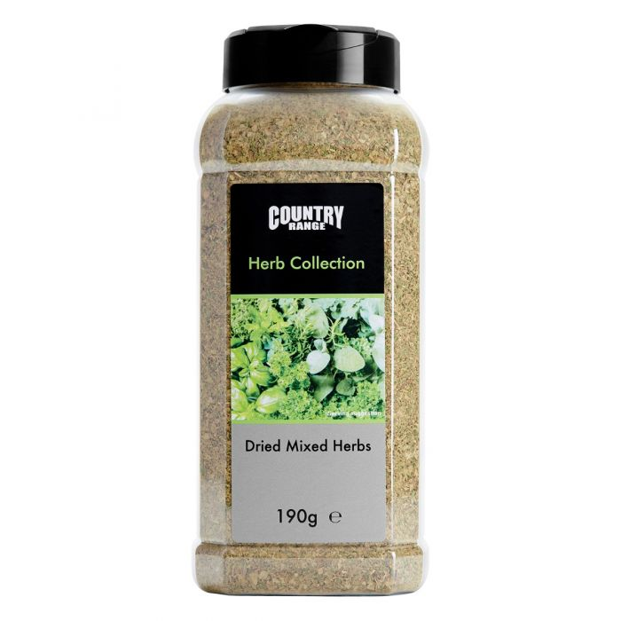 Dried Mixed Herbs 190g