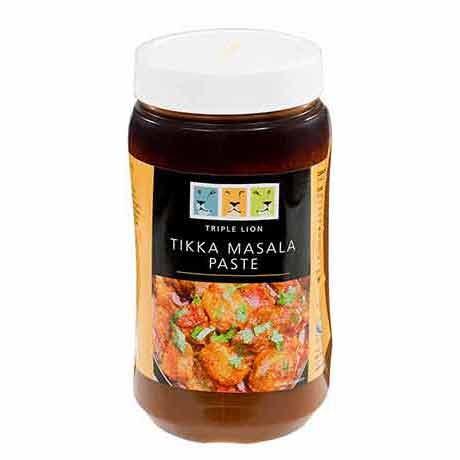 Curry Paste 1.15kg