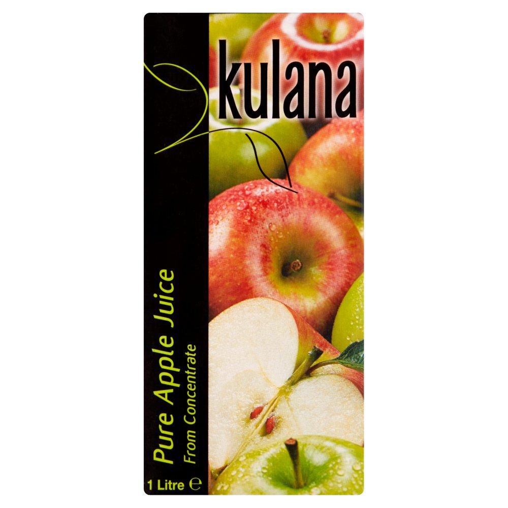 Apple Juice 1ltr !!OFFER!! BB JAN 21