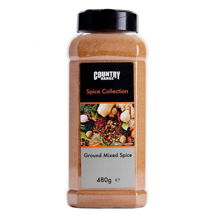Ground Mixed Spice 480g