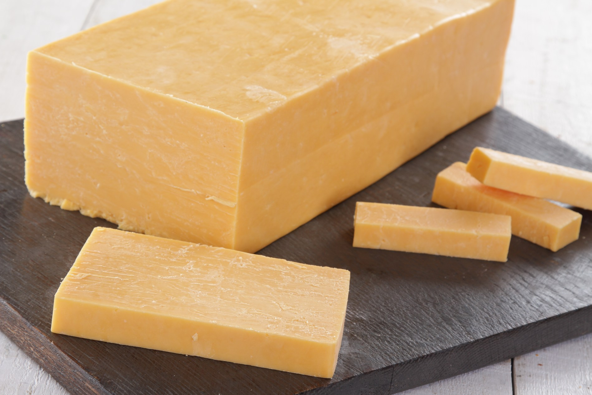 Cheddar Block 5kg