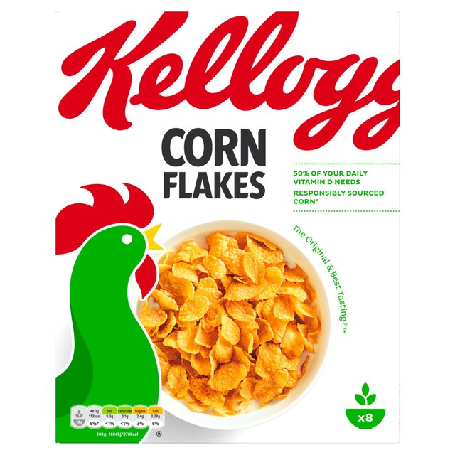 Corn Flakes 550g