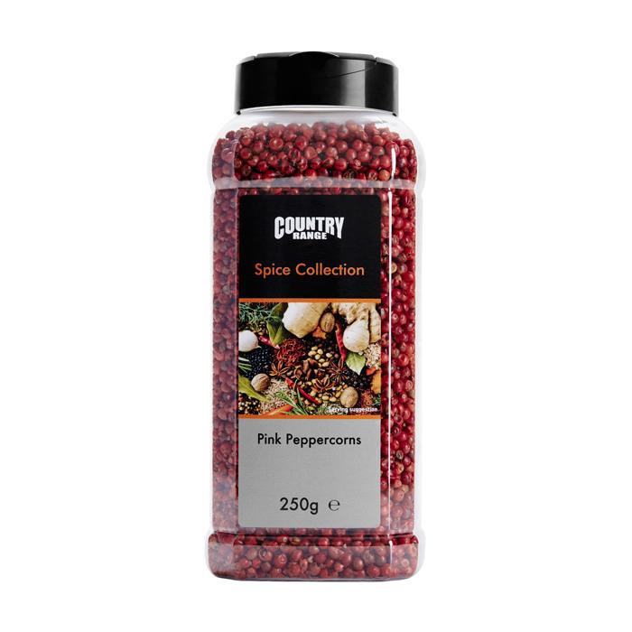 Pink Peppercorns 250g