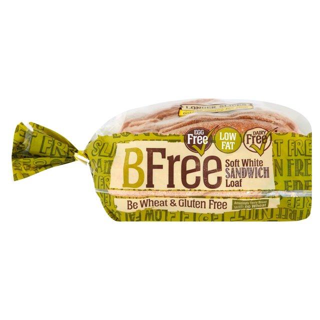 Bfree Sliced Bread