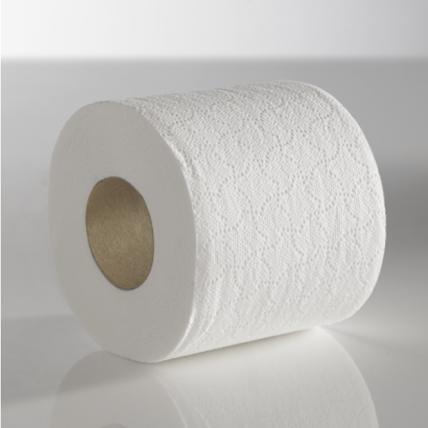 2ply Toilet Roll 1x4