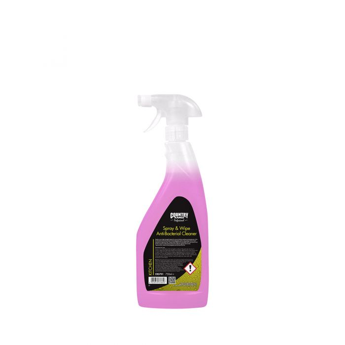 Antibacterial Spray 750ml