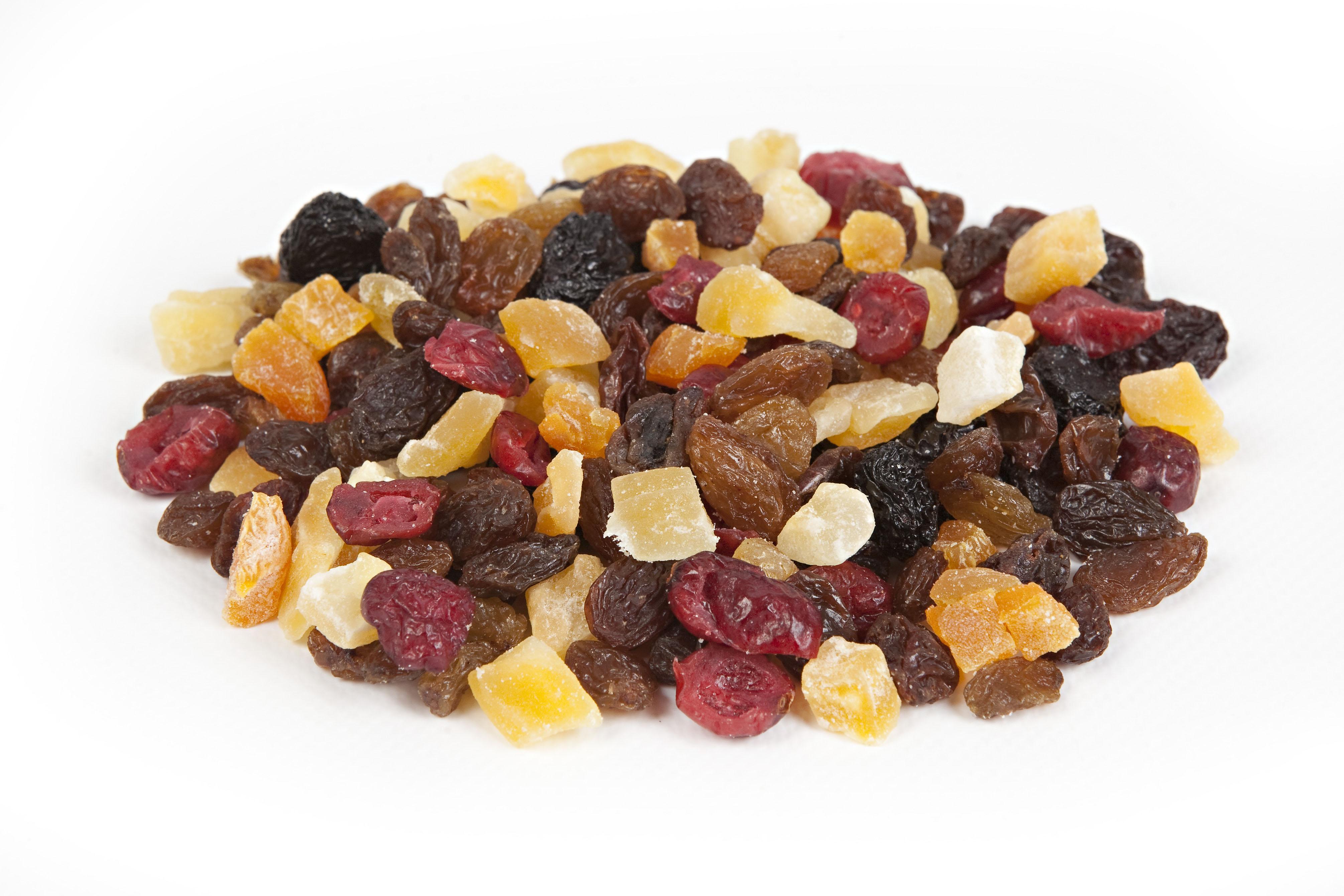 Dried Fruit 1-3kg
