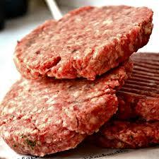 Steakhouse Beef Burgers 30x6oz