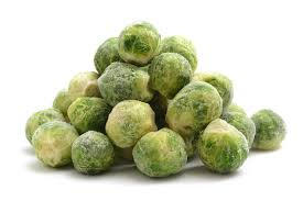 Sprouts 2.5kg