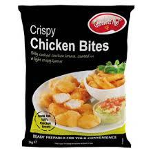 Crispy Chicken Bites 2kg BB Feb 2021