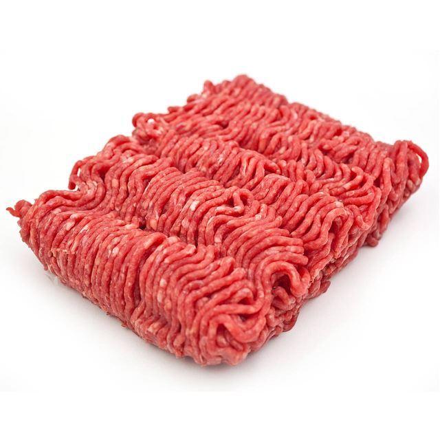 Minced Beef Frozen 1Kg !!OFFER!!