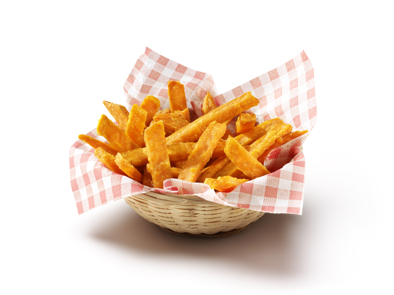 Sweet Potato Fries 2.5kg