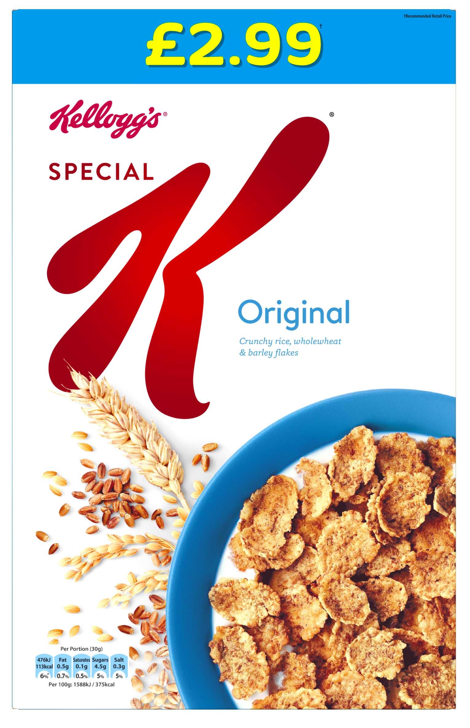 Kellog's Special K 500g