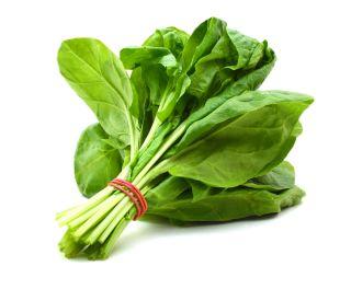 Frozen Leaf Spinach 1Kg