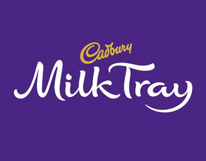 Cadburys Milk Tray 180g !!OFFER!!
