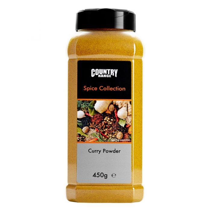 Curry Powder 450g