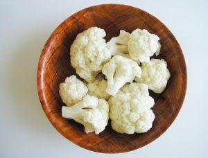 Cauliflower 2.5kg
