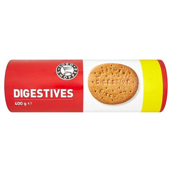 Digestives 400g