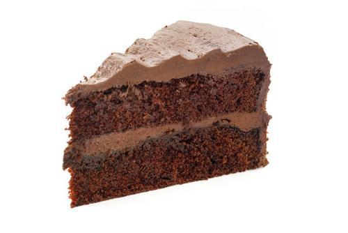 Chocolate Fudge Cake 16ptn