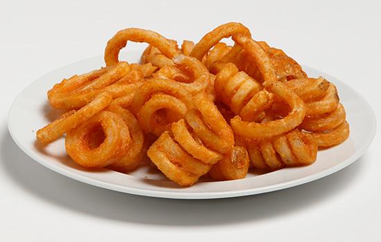 Twister Fries 2.5kg