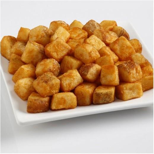 Crispy Potato Cubes 2.5kg