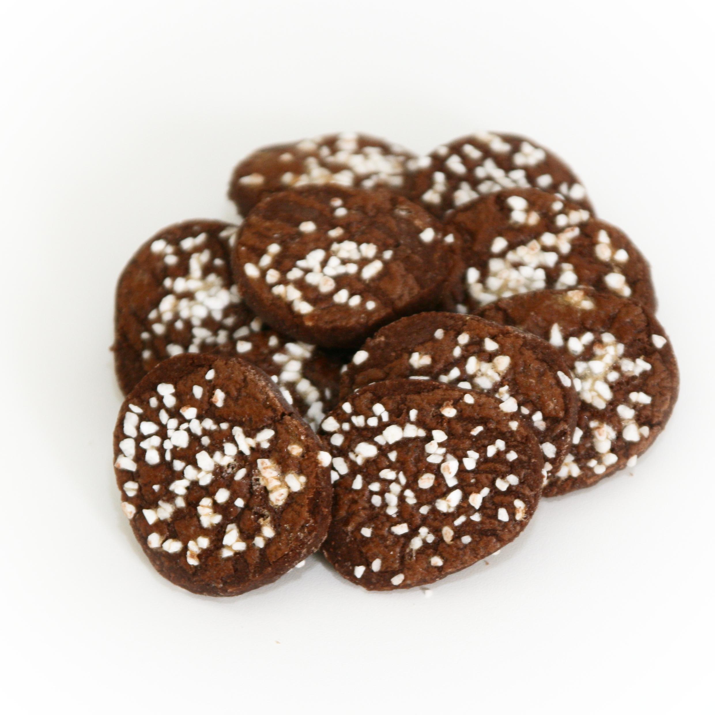 Chokladkakor, 15-p