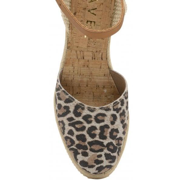 Ravel Etna Leopard