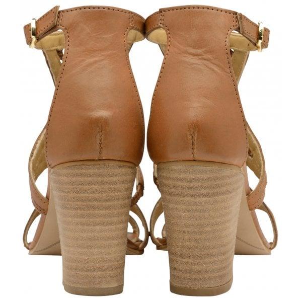 Ravel Halton Tan Leather