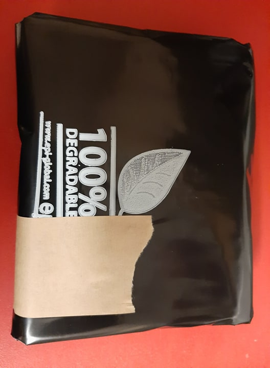 Bin Bags 100% Biodegradable