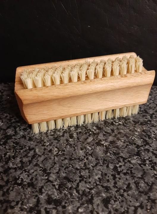 Nail Brush Vegan