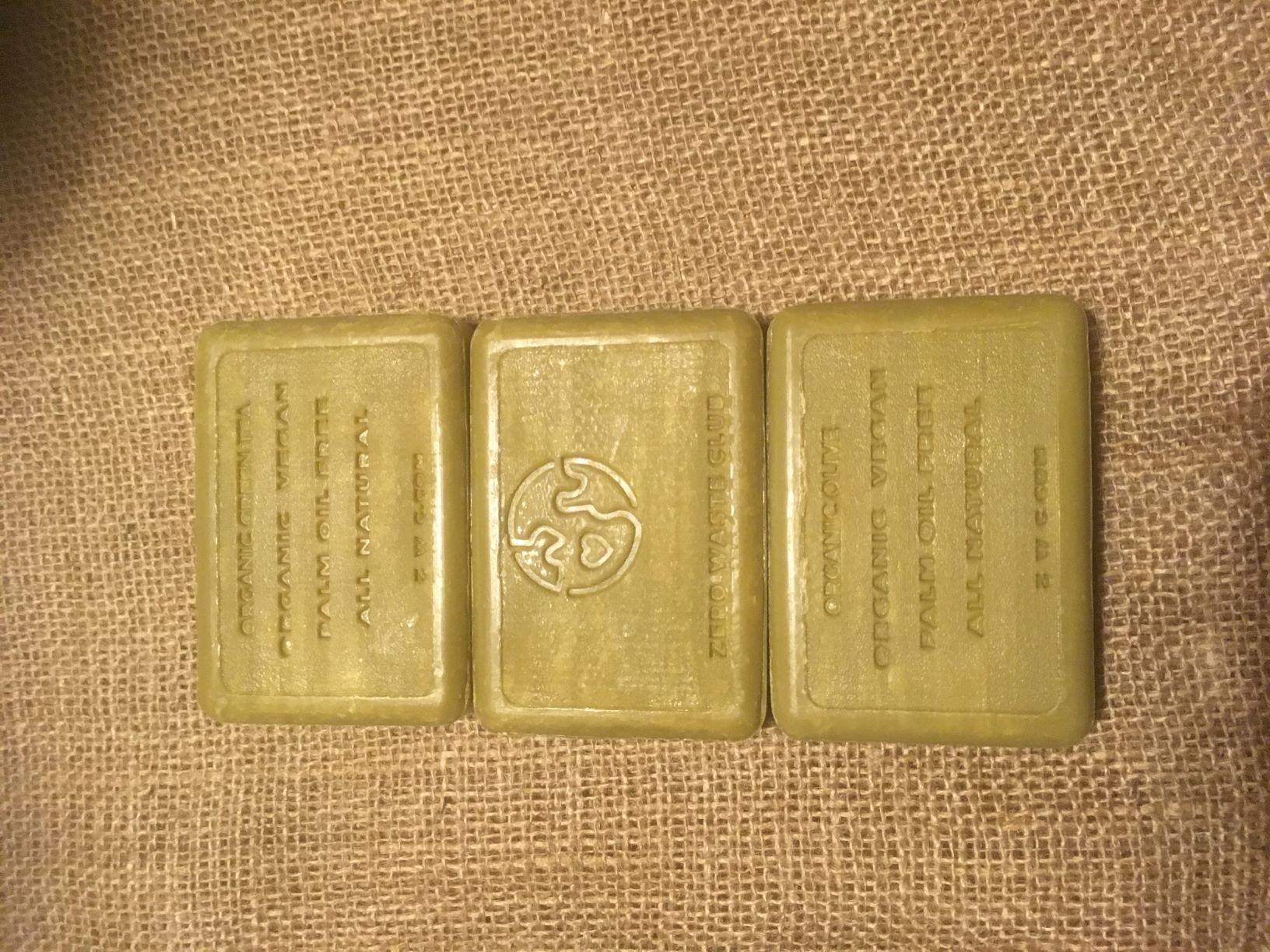 Soap Olive Oil