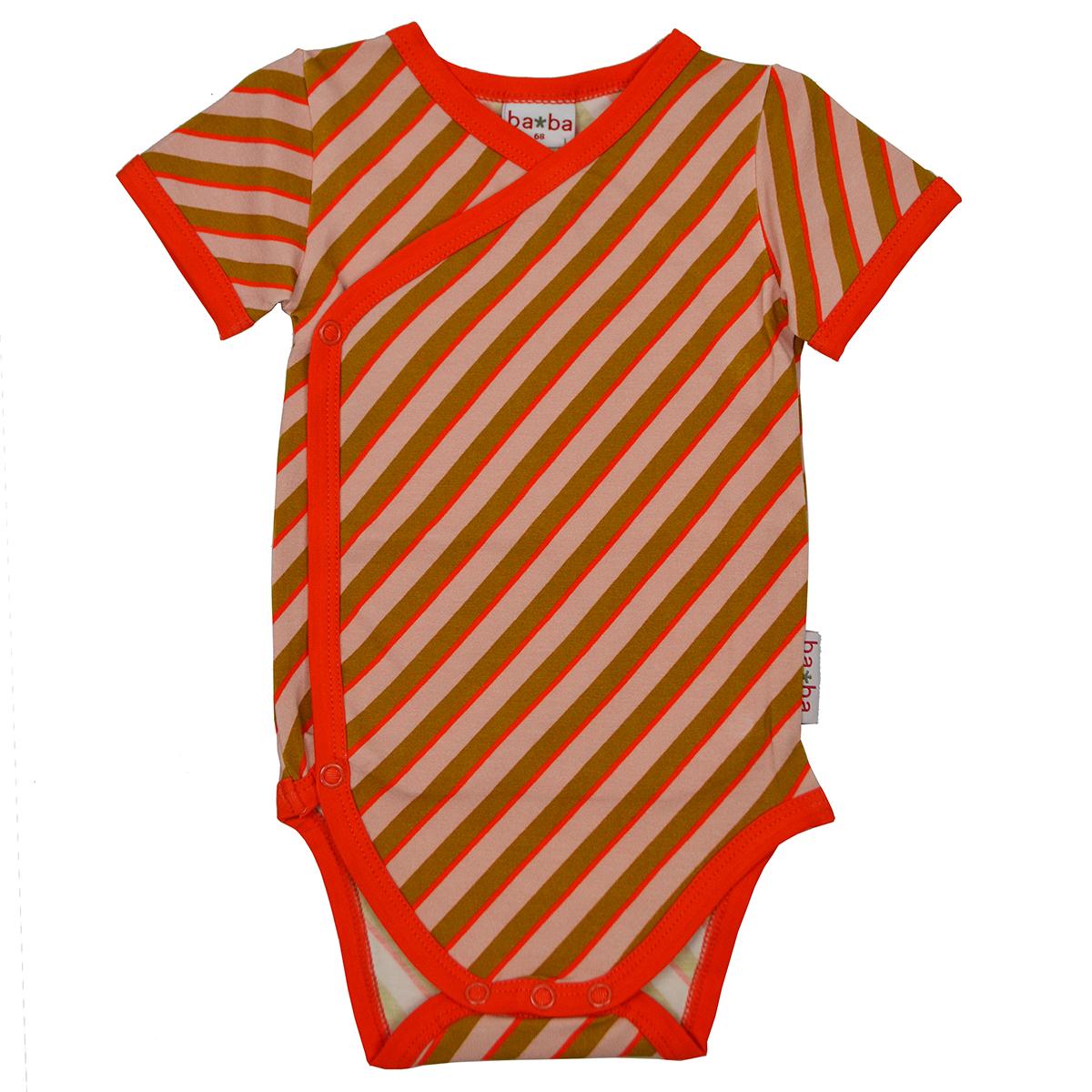 Baba Kidswear Wrap Body