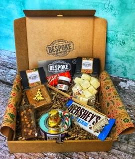 S'mores Kit Luxury Gift Box