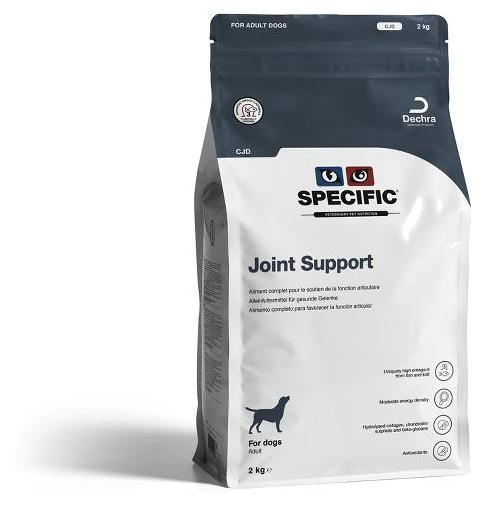 Joint Support - CJD