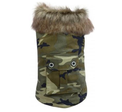 DoggyDolly - Camouflage