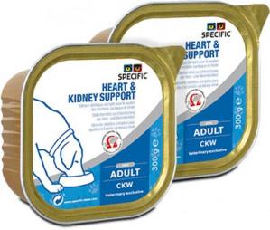 Heart & Kidney Support - CKW