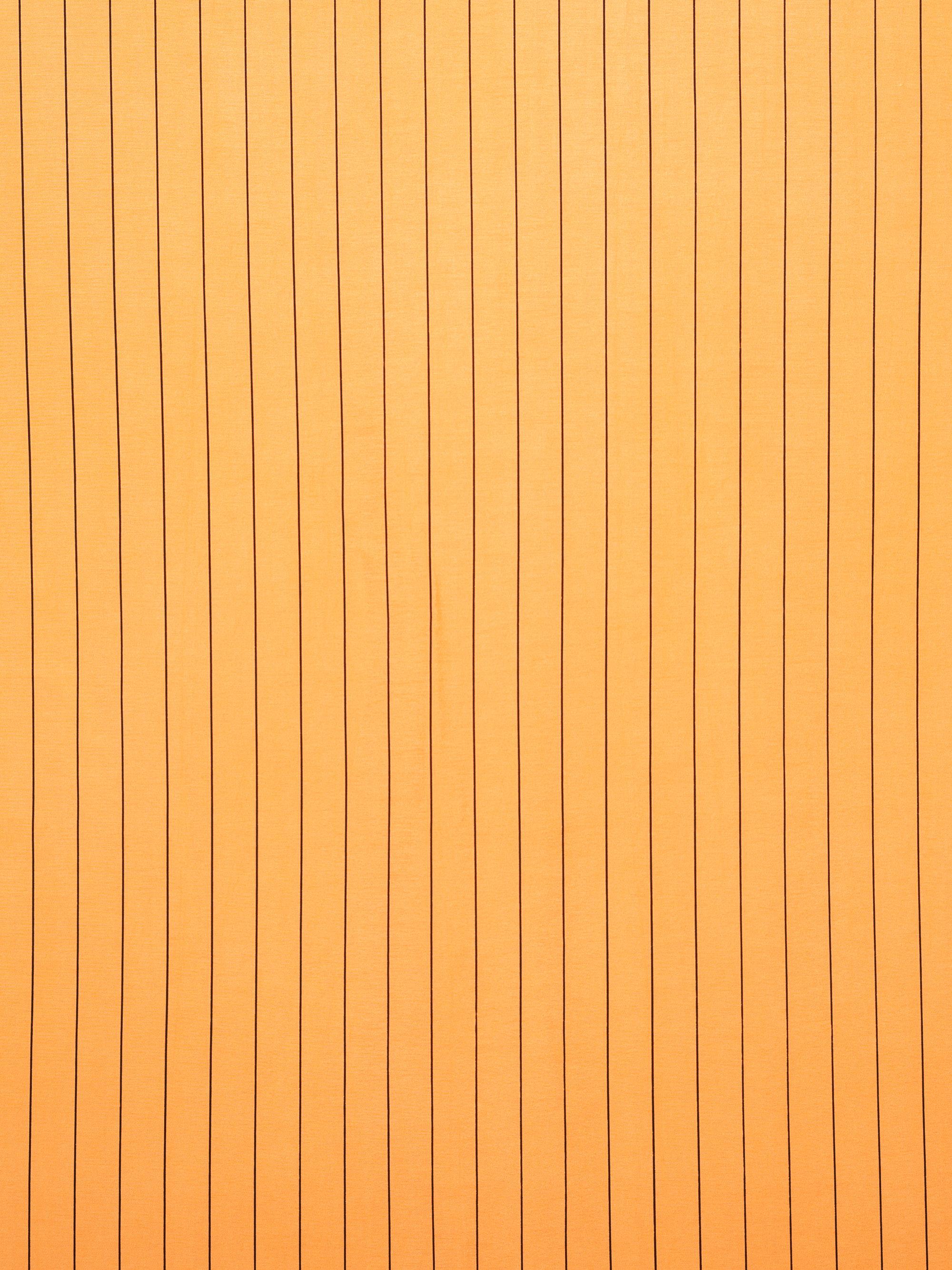 Orangerandigt