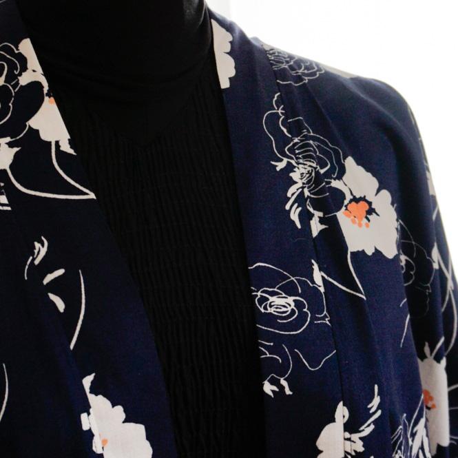 Kimono. Storlek S/M