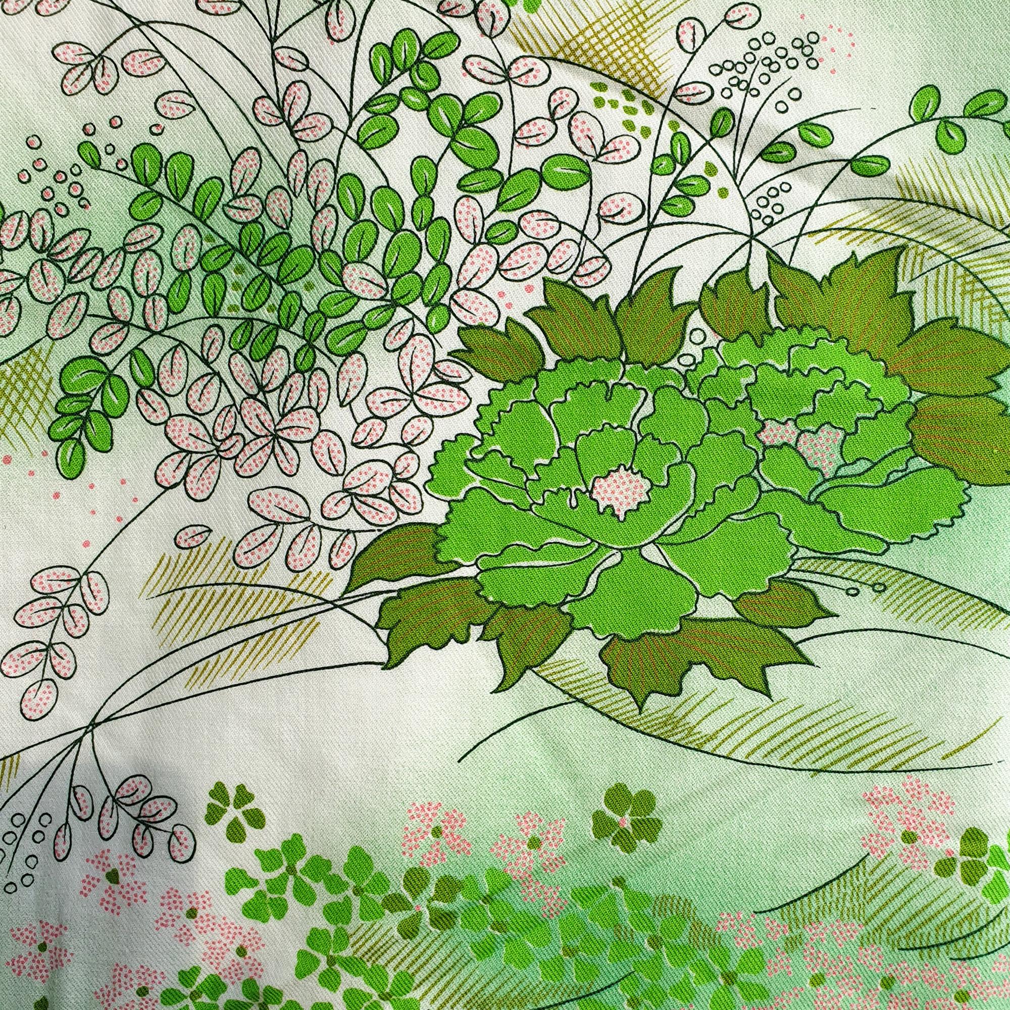 Sommargrönt