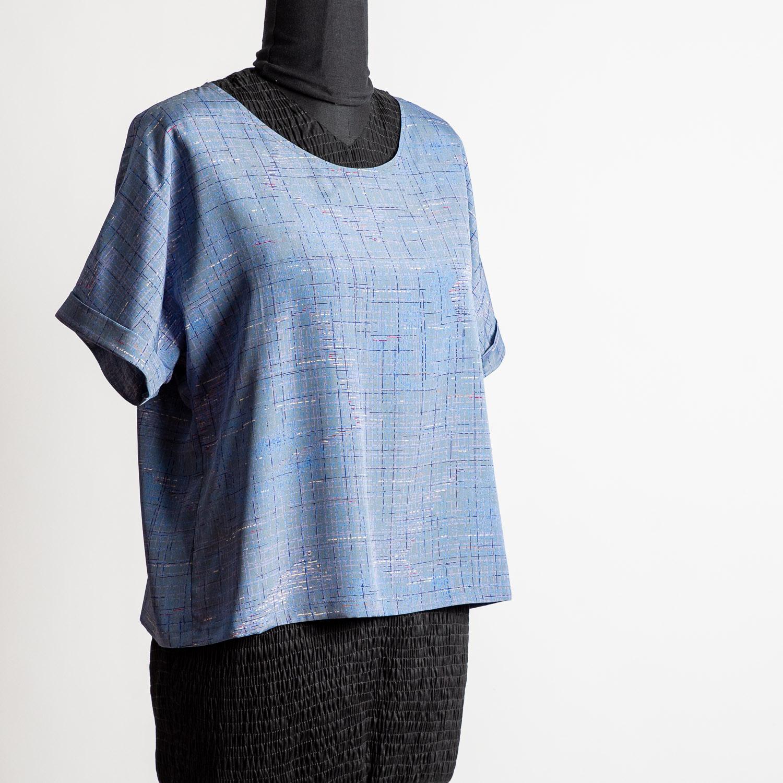 Mosippa blus | Storlek XS