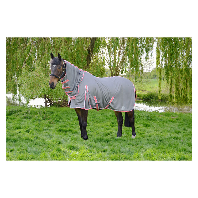 Hy Protect Full Neck Fly Rug