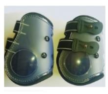 Sheldon Elite Fetlock boots