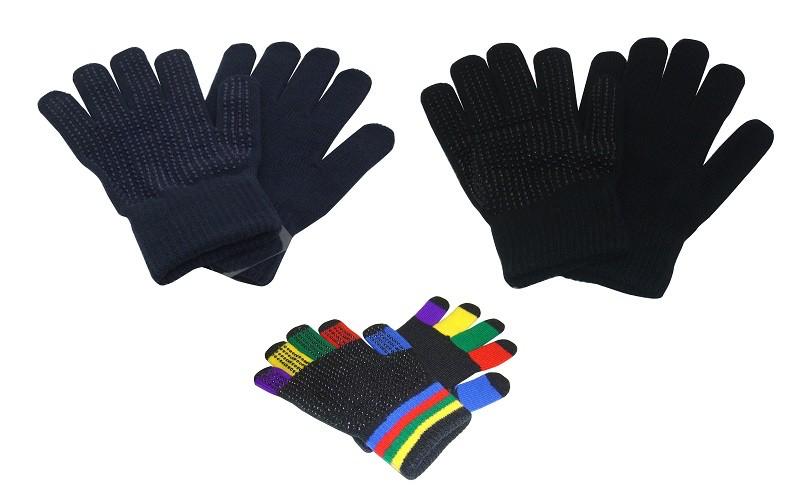 Bitz Magic Gloves