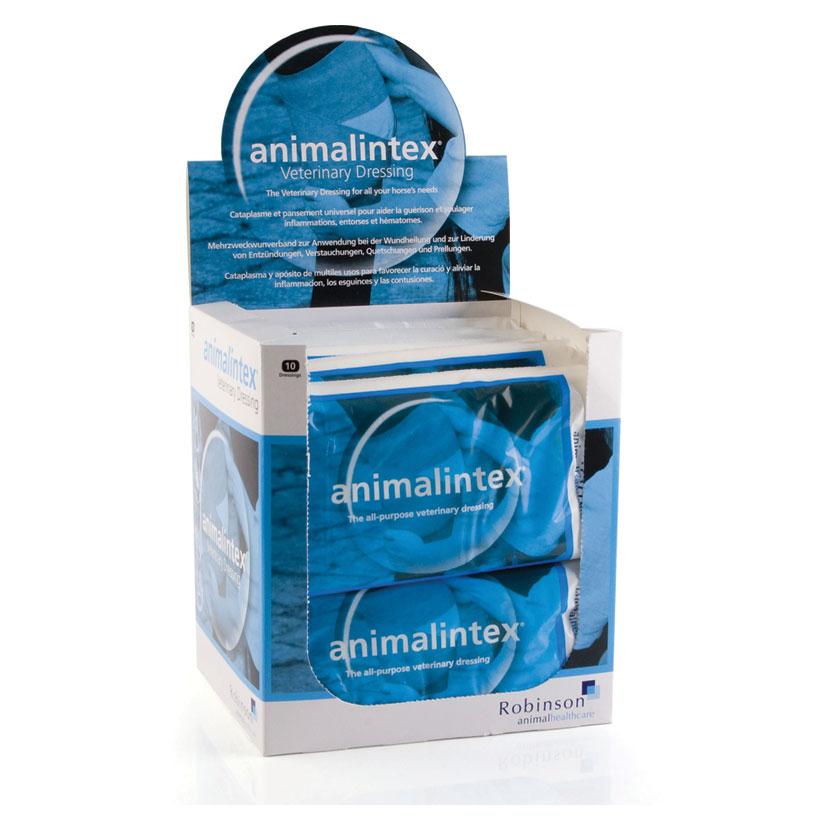 Animalintex All Purpose Dressing