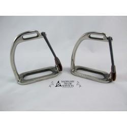 Peacock Stafey Irons