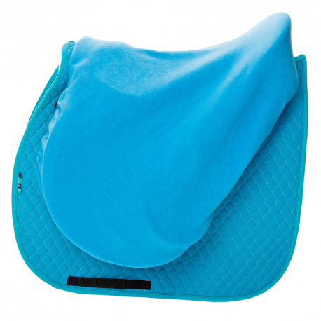 Nuumed Fleece Saddle Cover