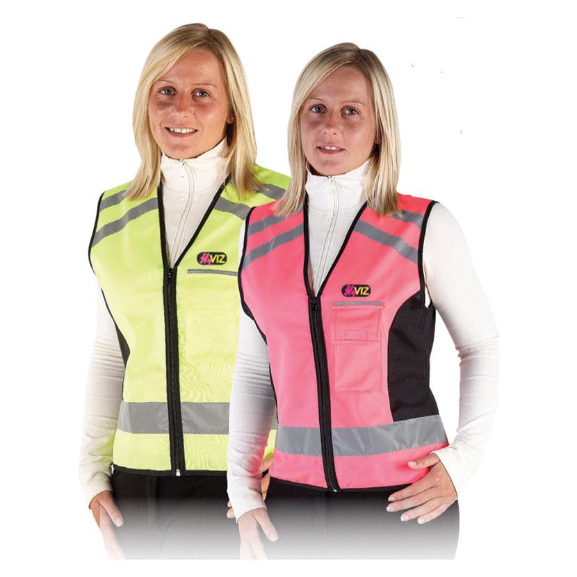 Please Pass Wide & Slow HyViz Vest
