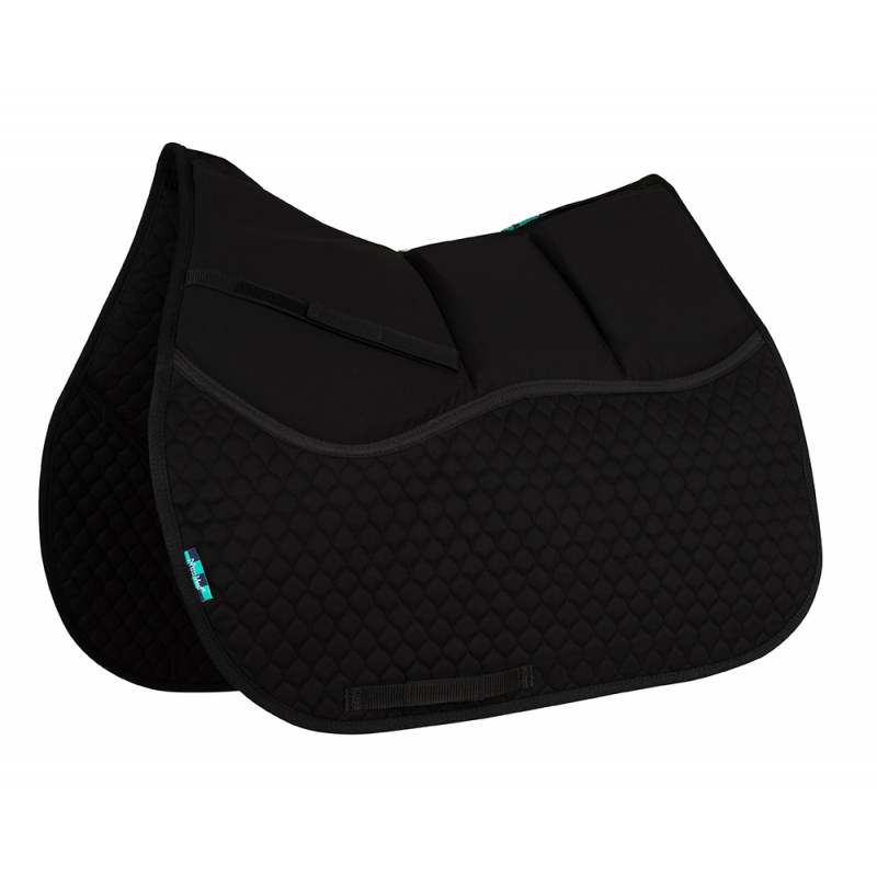 Nuumed Shim GP Saddle Cloth