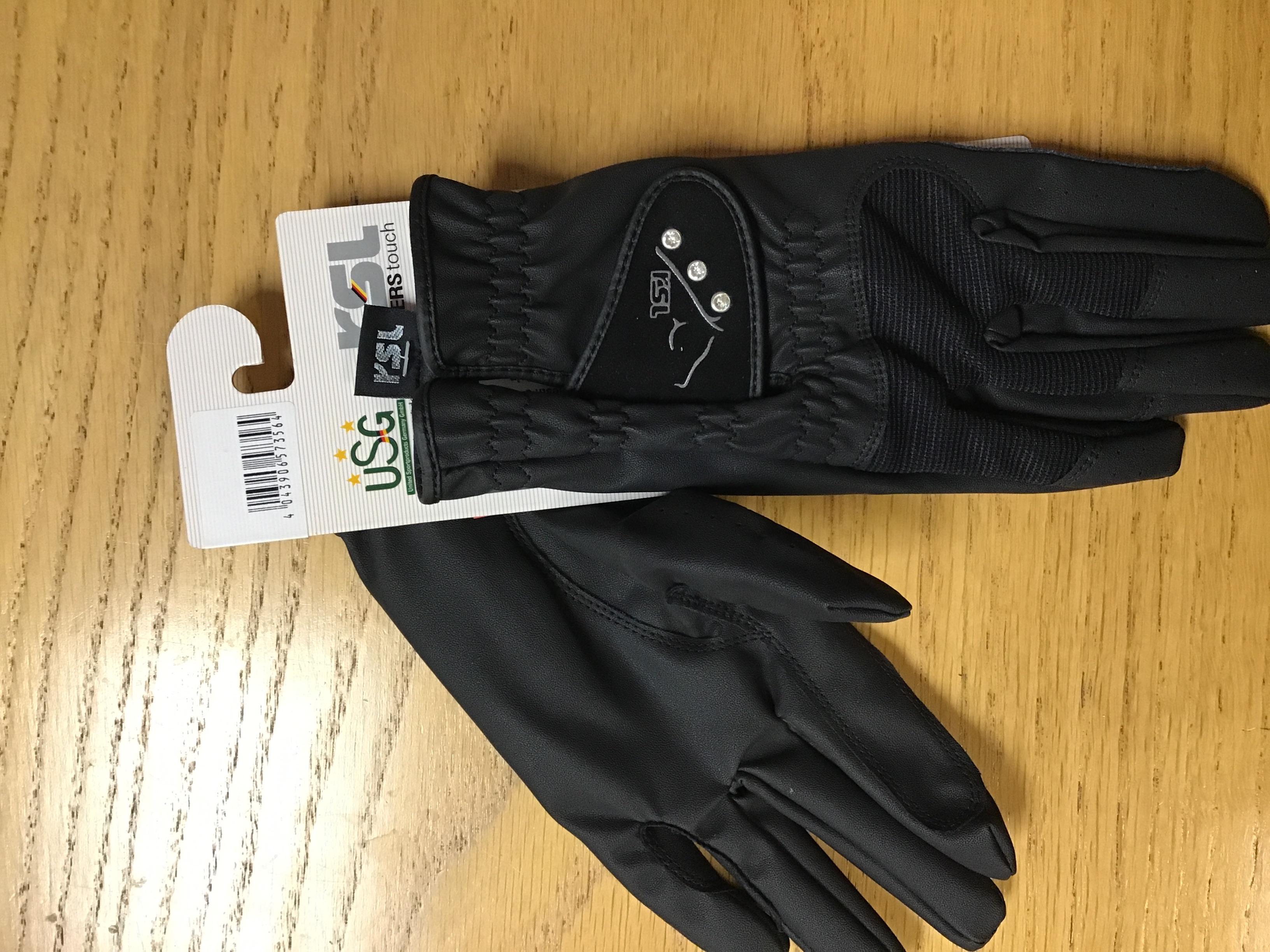 RSL Reno Competition Glove